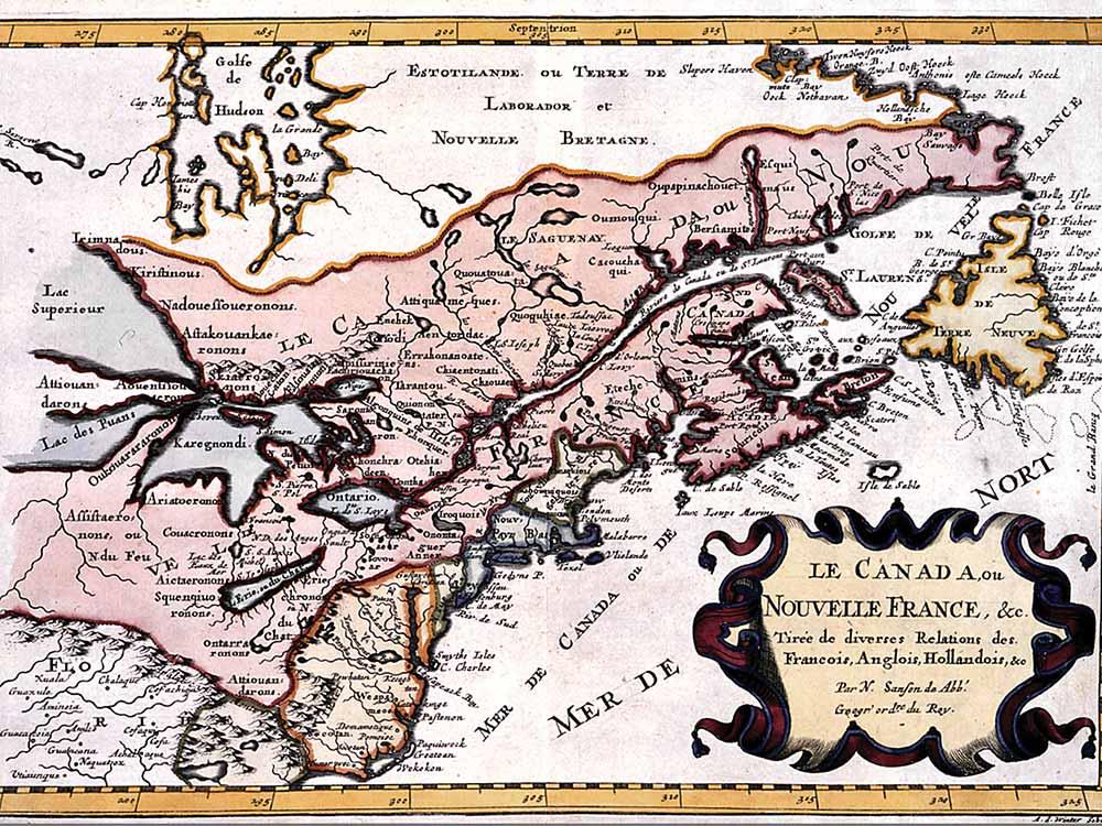 Carte Historique Canada.Societe Historique Du Canada Canada Suisse