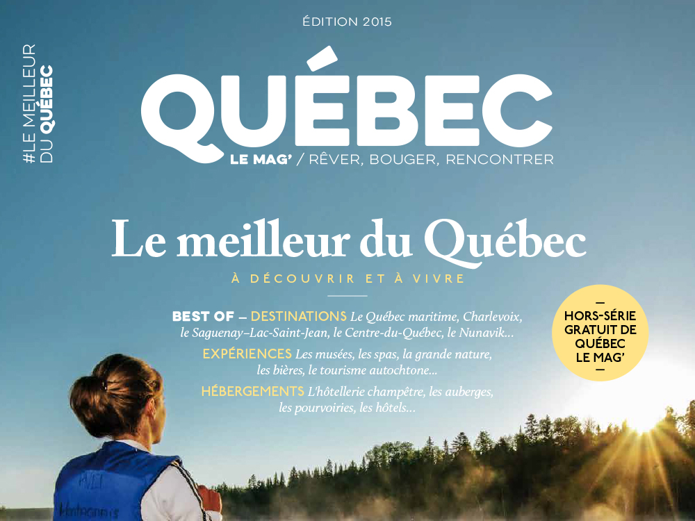 Quebec rencontre